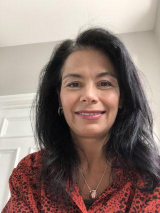 Dr Annice Mukherjee